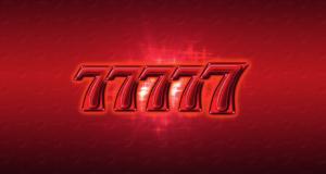 77777 - Van Boekel Amusementsautomaten