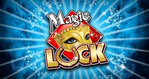 Magic Luck Van Boekel Amusementsautomaten
