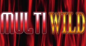 Multi Wild - Van Boekel Amusementsautomaten