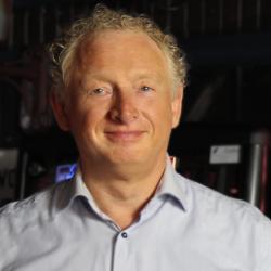 Niels van Boekel - Eerste generatie